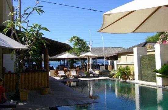 daftar 10 hotel dekat bandara internasional lombok yang bagus