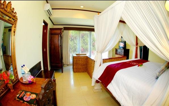 Daftar 24 Hotel Murah Di Mataram Lombok Harga 100 300 Ribuan