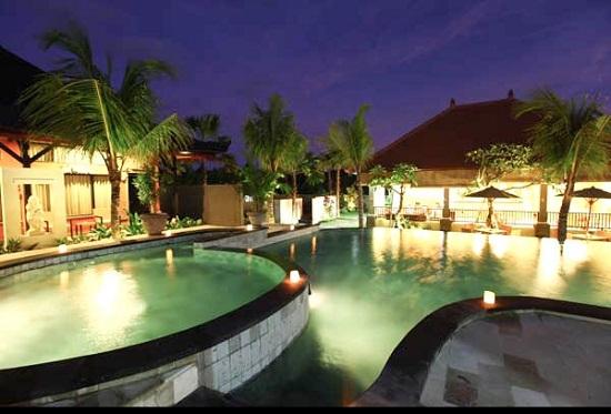 Daftar 26 Hotel Bintang 2 di  Lombok Nyaman dan Tarif Kamar Murah