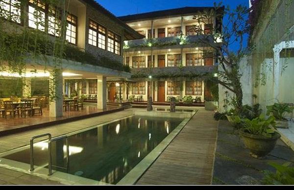 80 Pilihan Hotel Murah Di Bali Rating Bagus Semua Lokasi