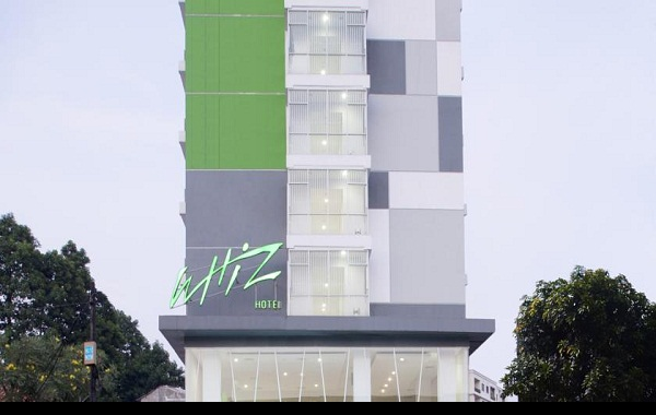 27 Hotel Bintang 2 di Kota Jakarta yang Bagus