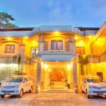 Next Tuban Hotel
