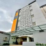 Zodiak at Kebon Jati Hotel
