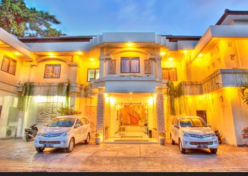 Daftar Hotel Murah di Kuta Bali Harga 100 ribuan Terpopuler 2017