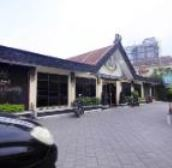 Istana Batik Ratna hotel