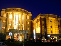 Klasifikasi Hotel Berdasarkan Bintang