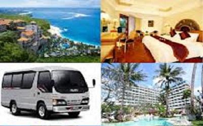 hubungan industri perhotelan dan pariwisata