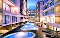 Menginap di Hotel Harper Kuta Bali Yang Nyaman