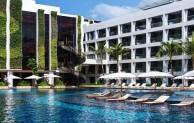 Rasakan Menginap di The Stones Hotel Legian Bali