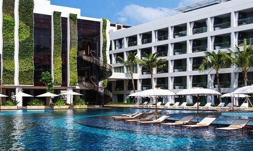 the  stones hotel legian bali
