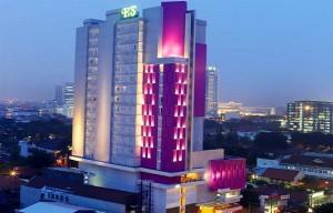 hotel santika primeire gubeng surabaya