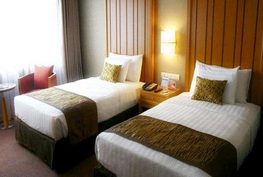 alamat dan tarif hotel ciputra jakarta