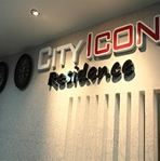 hotel City Icon Residence Jakarta