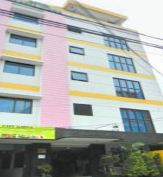 Karsa Utama Hotel murah terjangkau