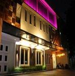 Magnolia Hotel Jakarta