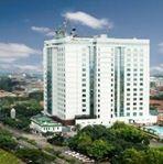 Sentral Hotel