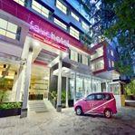 Favehotel Wahid Hasyim hotel murah di thamrin