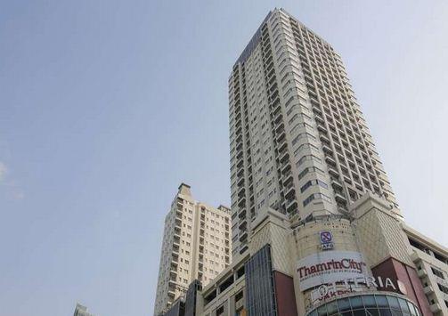 daftar hotel murah di kawasan Thamrin Jakarta