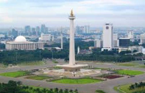 daftar hotel atau penginapan murah dekat Monas Jakarta