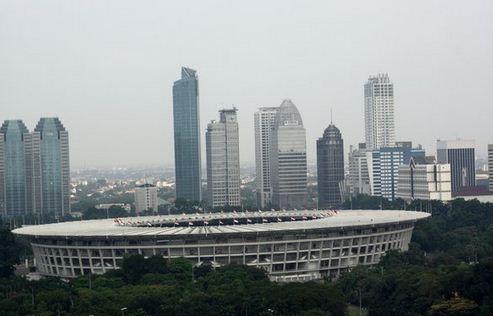 hotel murah dekat Senayan Jakarta