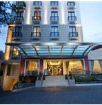 Asmila Boutique Hotel bintang 4