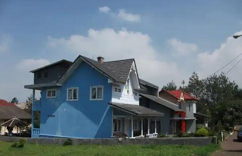 Country Villa Lembang