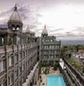 GH. Universal Hotel Bintang 5