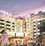 Grand Aquila Hotel Bintang 5