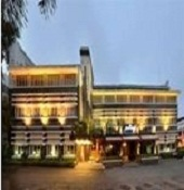 Prama Grand Preanger Hotel Bintang 5