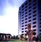 Hyatt Regency Bandung Bintang 5