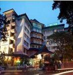 Kedaton Hotel Bandung