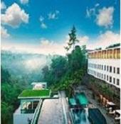 Padma Hotel Bandung Bintang 5