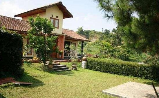 Rumah Anak'ku Private Villa Lembang