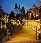 The Cipaku Garden Hotel Bandung