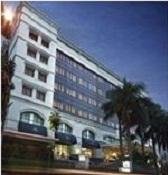 The Papandayan Hotel Bintang 5