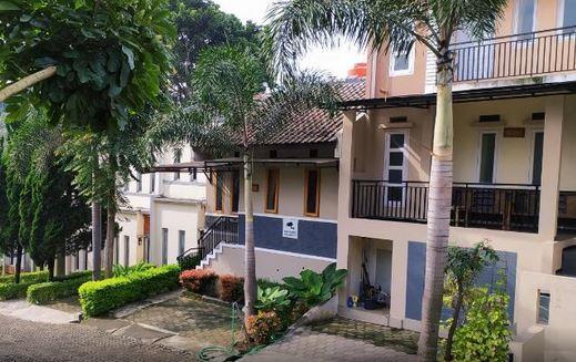 Villa Beverly Lembang