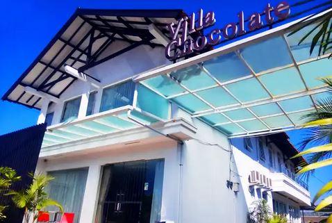 Villa Chocolate Lembang