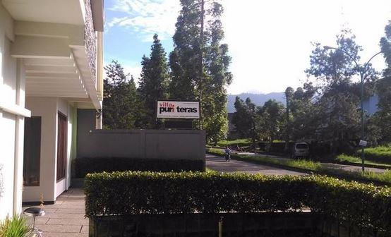 Villa Puri Teras Lembang