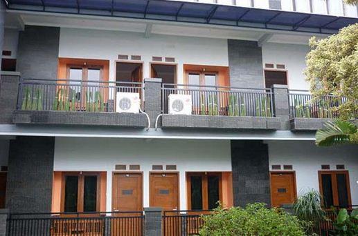 Daftar hotel bintang 1 di Kota Bandung