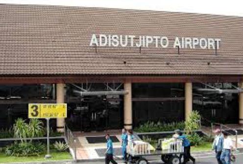 hotel murah dekat Bandara Adisucipto Yogyakarta