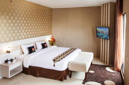 Daftar hotel murah di Bandung dekat Stasiun Kereta