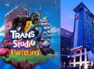 Hotel Murah Dekat Trans Studio Bandung
