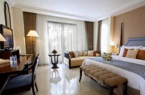 hotel murah di Setiabudi Bandung