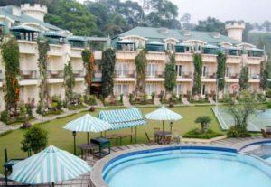 Club Bali Suites @ Kota Bunga
