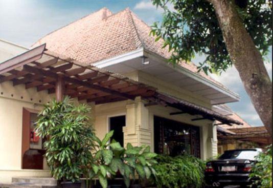 daftar guest house murah di Jogja