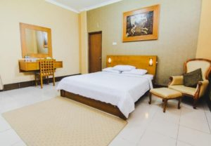 Hotel Bandara Asri