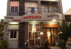 Hotel Sriwijaya Yogyakarta