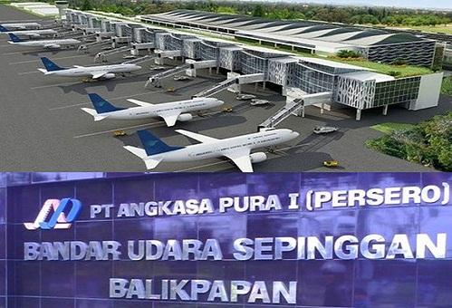 daftar hotel dekat bandara sepinggan balikpapan