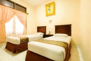 Malioboro Inn Hotel Yogyakarta