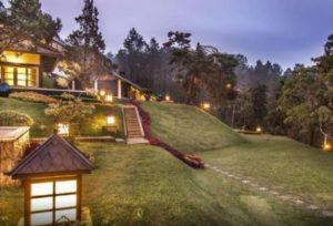 Puncak Pass Resort